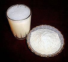 powdered-milk