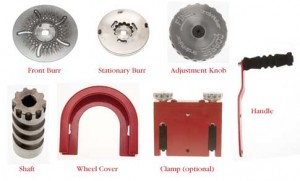 grain-maker-parts