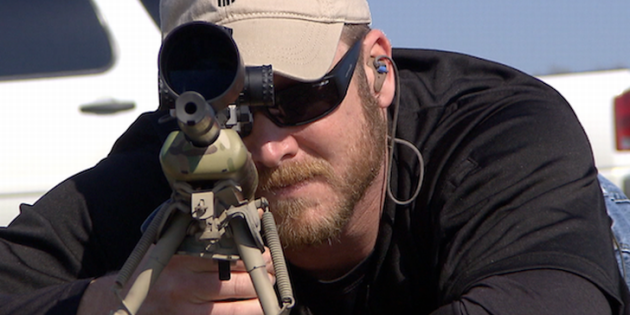 Chris Kyle-Heartwarming Aftermath Of A Great Man