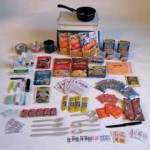 10 Day Survival Pack